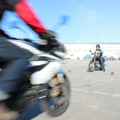1st Gear Motorcycle Training and School