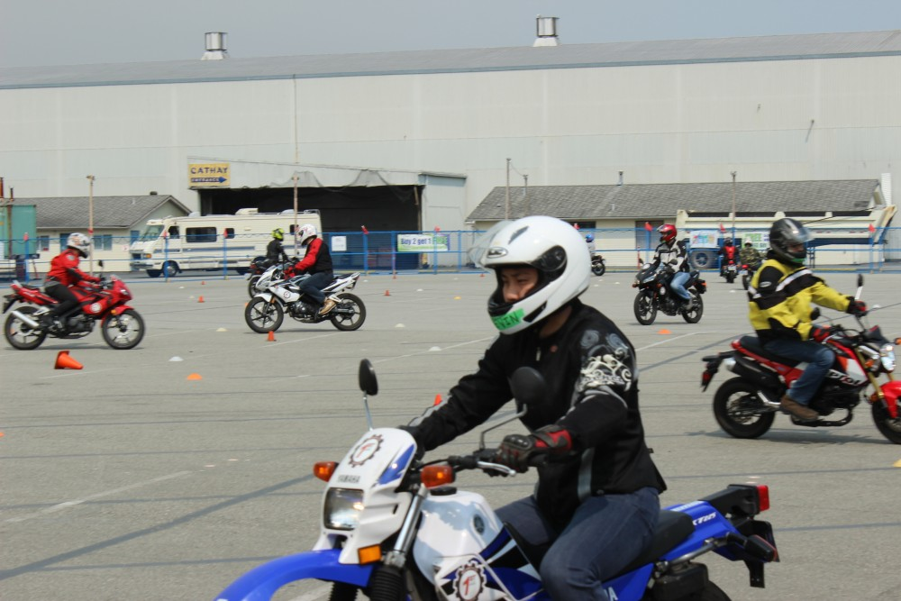 1st Gear Motorcycle School Training 2551 Vauxhall Pl