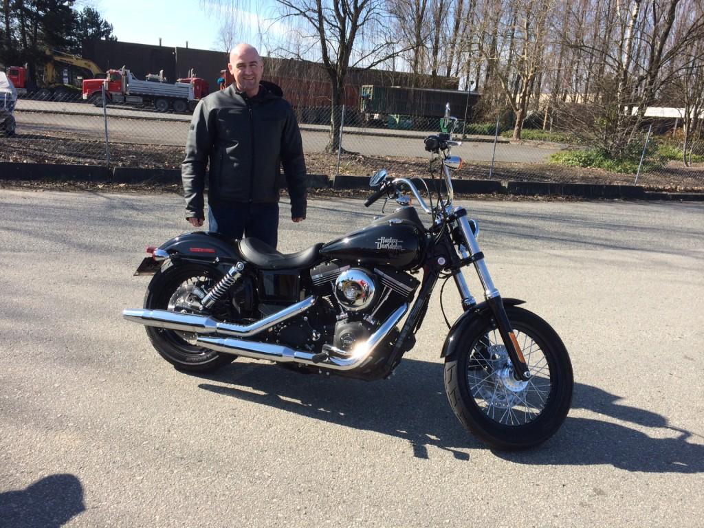 1stGearMotorcyclesTroyHarleyDavidson