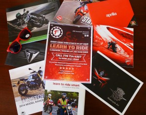 1st Gear Motorcycle School
