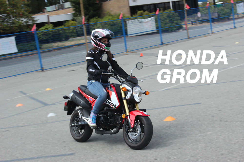 The Motorcycles You Will Train On 1st Gear Motorcycle School Training 2551 Vauxhall Pl