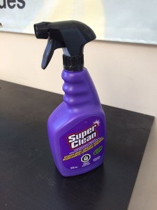 purpleclean