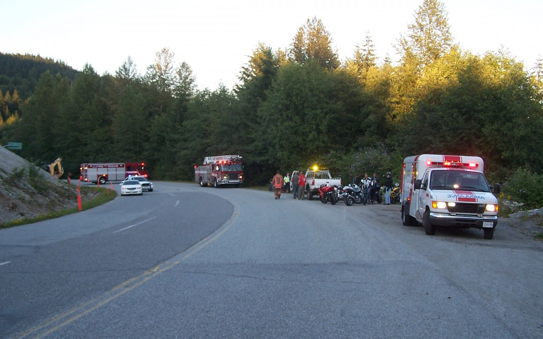 Know your motorcycle stats to stay safe, what a Trauma Surgeon sees with motorcycles, and a request to paramedics.