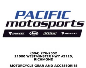 1st Gear Motorcycle Training & School. Richmond and Coquitlam.